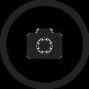 Site Camera Icon Circle V1