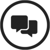 Site Talk Icon Circle V1